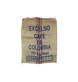 EUROPALMS EUROPALMS Coffee Sack, used, sorted