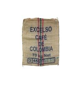 EUROPALMS EUROPALMS Coffee Sack, used, sorted