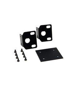 OMNITRONIC OMNITRONIC UHF-100 RM-2 Rackmount Kit for 2x UHF-101/UHF-102