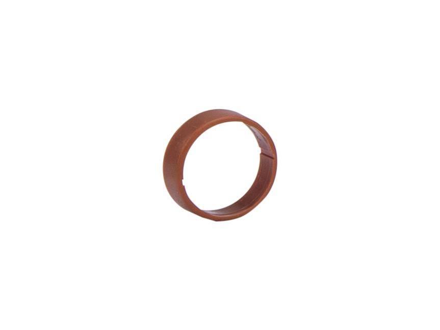 HICON HICON HI-XC marking ring for  Hicon XLR straight brown