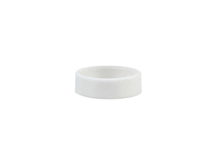 HICON HICON HI-XC marking ring for  Hicon XLR straight white