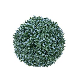 EUROPALMS EUROPALMS Grass ball, blue, 22cm
