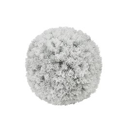 EUROPALMS EUROPALMS Pine ball, flocked, 30cm
