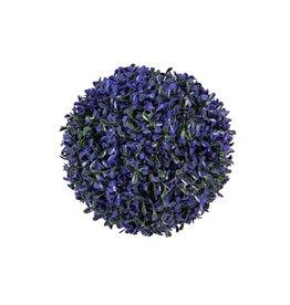 EUROPALMS EUROPALMS Grass ball, violet, 22cm