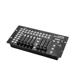 EUROLITE EUROLITE DMX Operator 1610 Controller