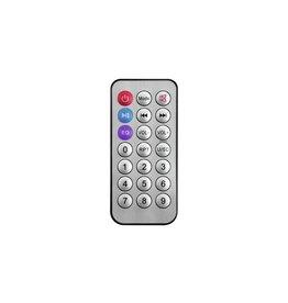 EUROLITE EUROLITE IR-24 Remote Control