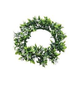 EUROPALMS EUROPALMS Jasmin Wreath, 30cm