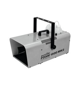 EUROLITE EUROLITE Foam 1500 MK2 Foam Machine