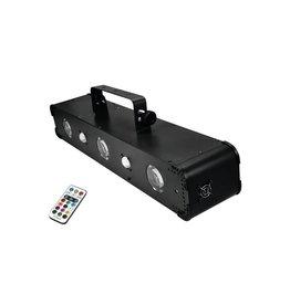 EUROLITE EUROLITE LED Multi FX Laser Bar