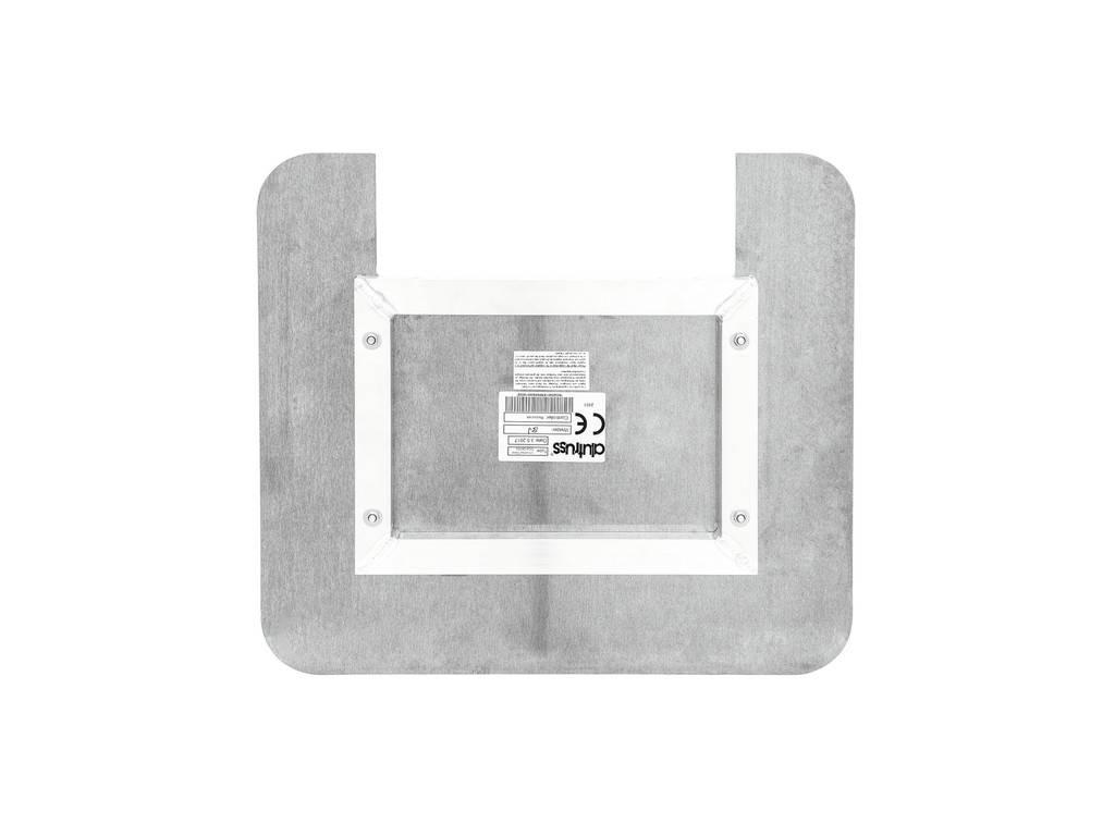 ALUTRUSS ALUTRUSS Aluminium Shelf 50x45x4.5cm