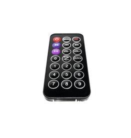 OMNITRONIC OMNITRONIC L-3 Remote control