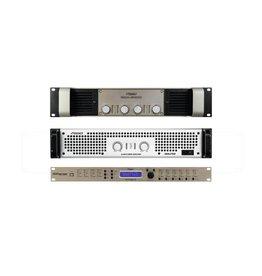 PSSO PSSO Amp Set MK2 for Line-Array S