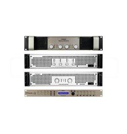 PSSO PSSO Amp Set MK2 for Line-Array M