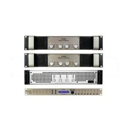 PSSO PSSO Amp Set MK2 for Line-Array L