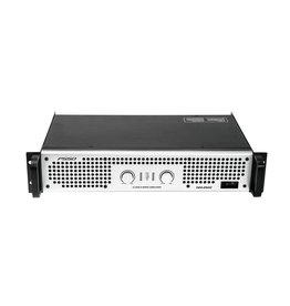 PSSO PSSO DDA-2500 Amplifier