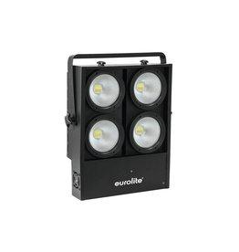EUROLITE EUROLITE Audience Blinder 4x100W LED COB CW/WW