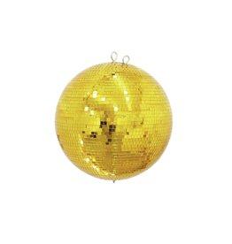 EUROLITE EUROLITE Mirror Ball 50cm gold