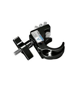 EUROLITE EUROLITE TH35-75 Theatre Clamp black
