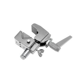 EUROLITE EUROLITE TH-2SC Quick-Lock Coupler silver