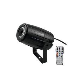 EUROLITE EUROLITE LED PST-5 QCL Spot bk
