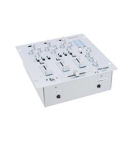 OMNITRONIC OMNITRONIC PM-408 DJ mixer