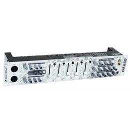 OMNITRONIC OMNITRONIC EM-650 Entertainment mixer