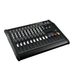 OMNITRONIC OMNITRONIC LS-1222A Powered live mixer
