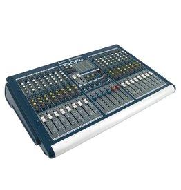 OMNITRONIC OMNITRONIC CFL-1642 Live mixer