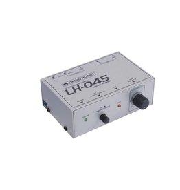 OMNITRONIC OMNITRONIC LH-045 Microphone preamplifier