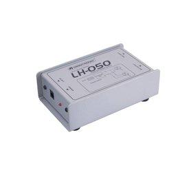 OMNITRONIC OMNITRONIC LH-050 Phantom power adapter