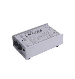 OMNITRONIC OMNITRONIC LH-055 PRO DI box passive