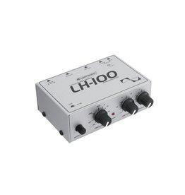 OMNITRONIC OMNITRONIC LH-100 Audio oscillator