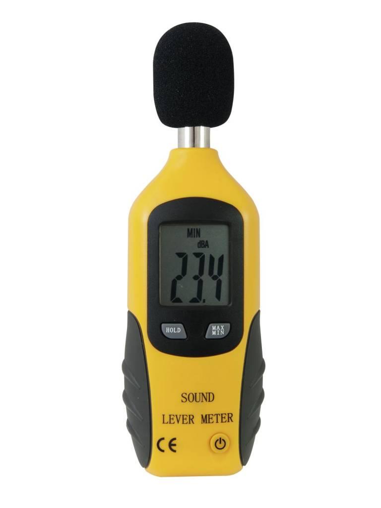 OMNITRONIC OMNITRONIC SLM-250 SPL meter