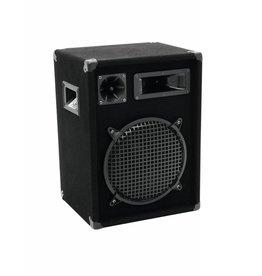 OMNITRONIC OMNITRONIC DX-1022 3-way speaker 400 W