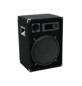 OMNITRONIC OMNITRONIC DX-1222 3-way speaker 600 W