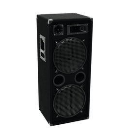 OMNITRONIC OMNITRONIC DX-2222 3-way speaker 1000 W