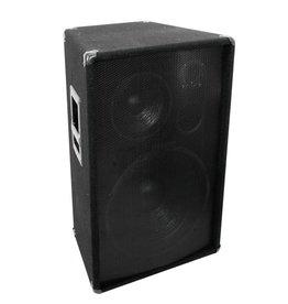 OMNITRONIC OMNITRONIC TMX-1530 3-way speaker 1000W