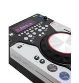 OMNITRONIC OMNITRONIC XMT-1400 Tabletop CD player