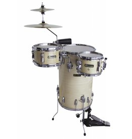 DIMAVERY DIMAVERY CDS Cocktail Drum set, maple