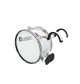 DIMAVERY DIMAVERY MB-424 Marching Bass Drum 24x12