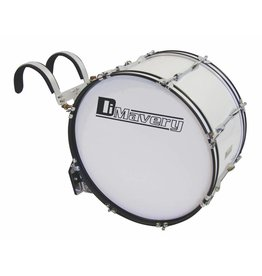 DIMAVERY DIMAVERY MB-428 Marching Bass Drum 28x12