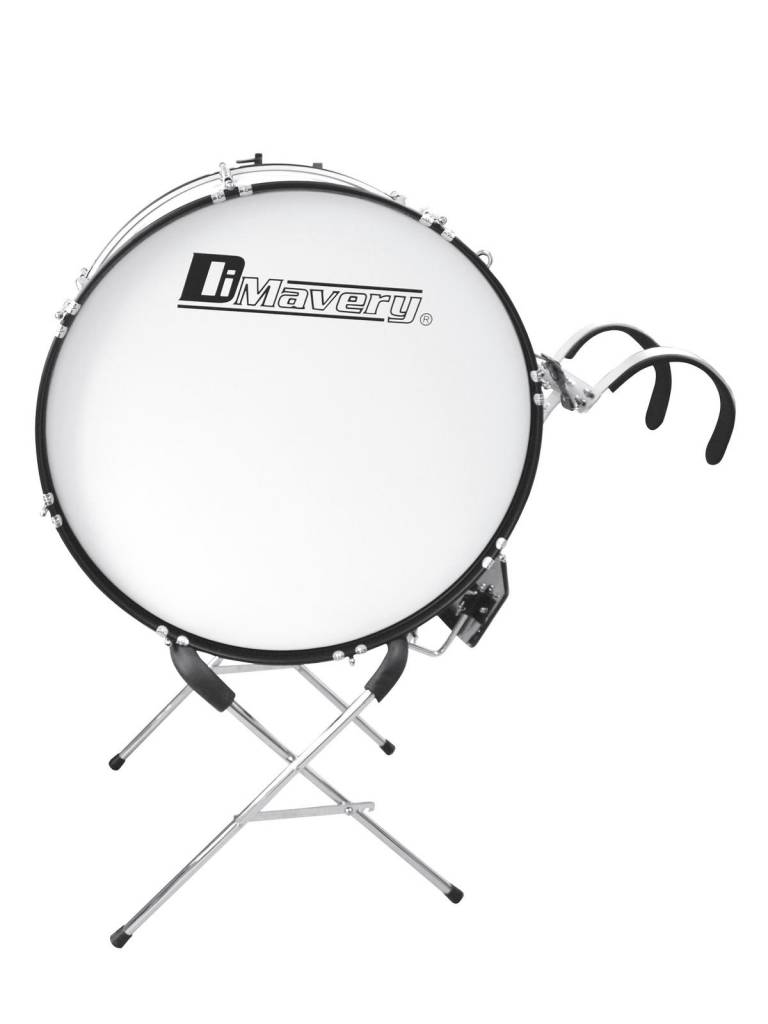 DIMAVERY DIMAVERY Bass Drum Stand