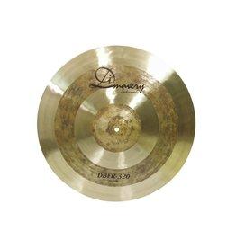 DIMAVERY DIMAVERY DBFR-320 Cymbal 20-Ride