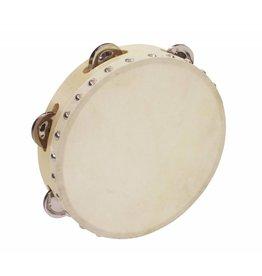 DIMAVERY DIMAVERY DTH-806 Tambourine 20 cm