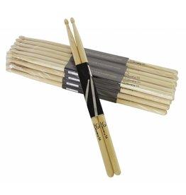 DIMAVERY DIMAVERY DDS-5A Drumsticks, maple
