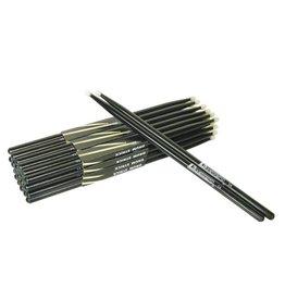DIMAVERY DIMAVERY DDS-5A Drumsticks,maple, black