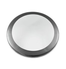 DIMAVERY DIMAVERY DH-12 Drumhead, power ring