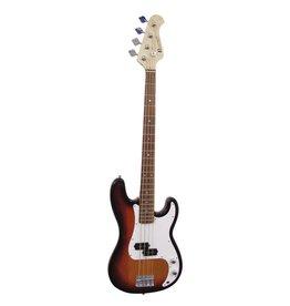 DIMAVERY DIMAVERY PB-320 E-Bass, sunburst
