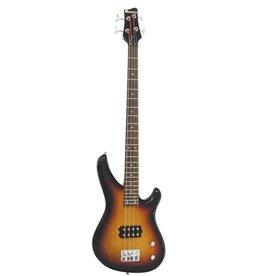 DIMAVERY DIMAVERY SB-201 E-Bass, sunburst