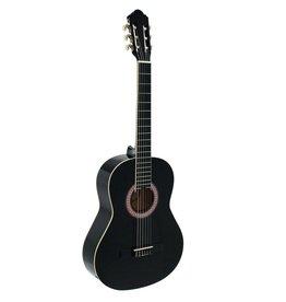 DIMAVERY DIMAVERY AC-303 Classic Guitar, black